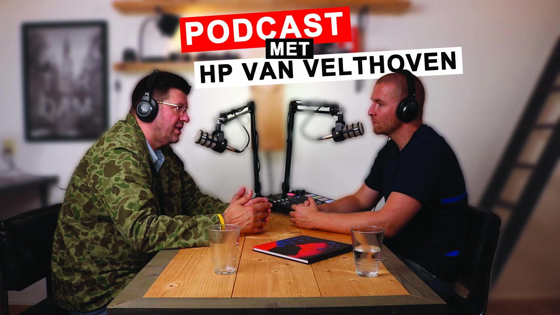 Hans Peter van Velthoven – Portret en Live fotograaf