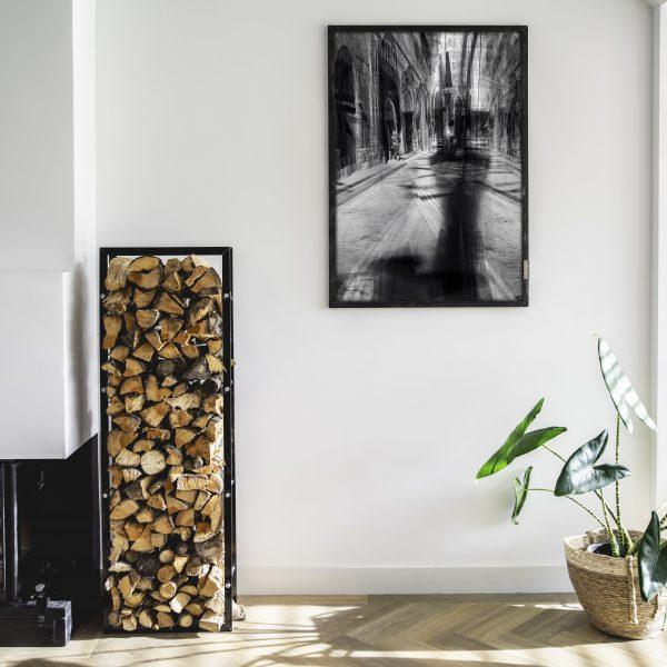 Fine Art Fotografie Reflaction Interieur